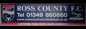 Ross County F.C.